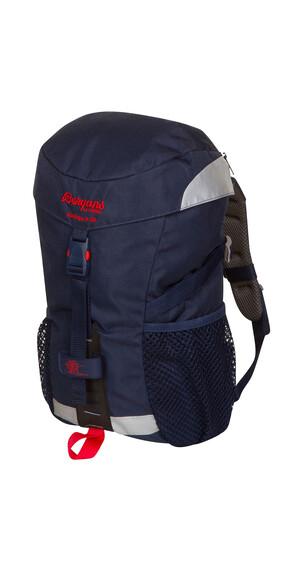 Bergans Nordkapp 12L Backpack Junior Navy/Red